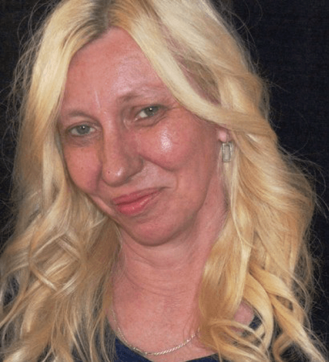 NCU MBA student Michele Pejlovas
