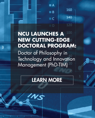 Dissertation northcentral university