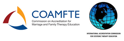 MFT Accreditations