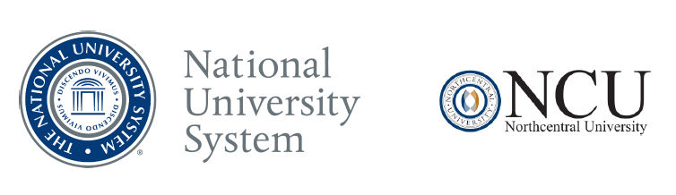 National University and Northcentral University