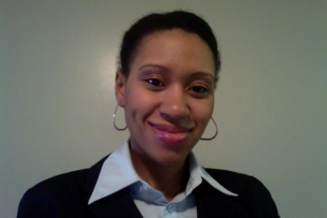 Dr. Asha Sutton
