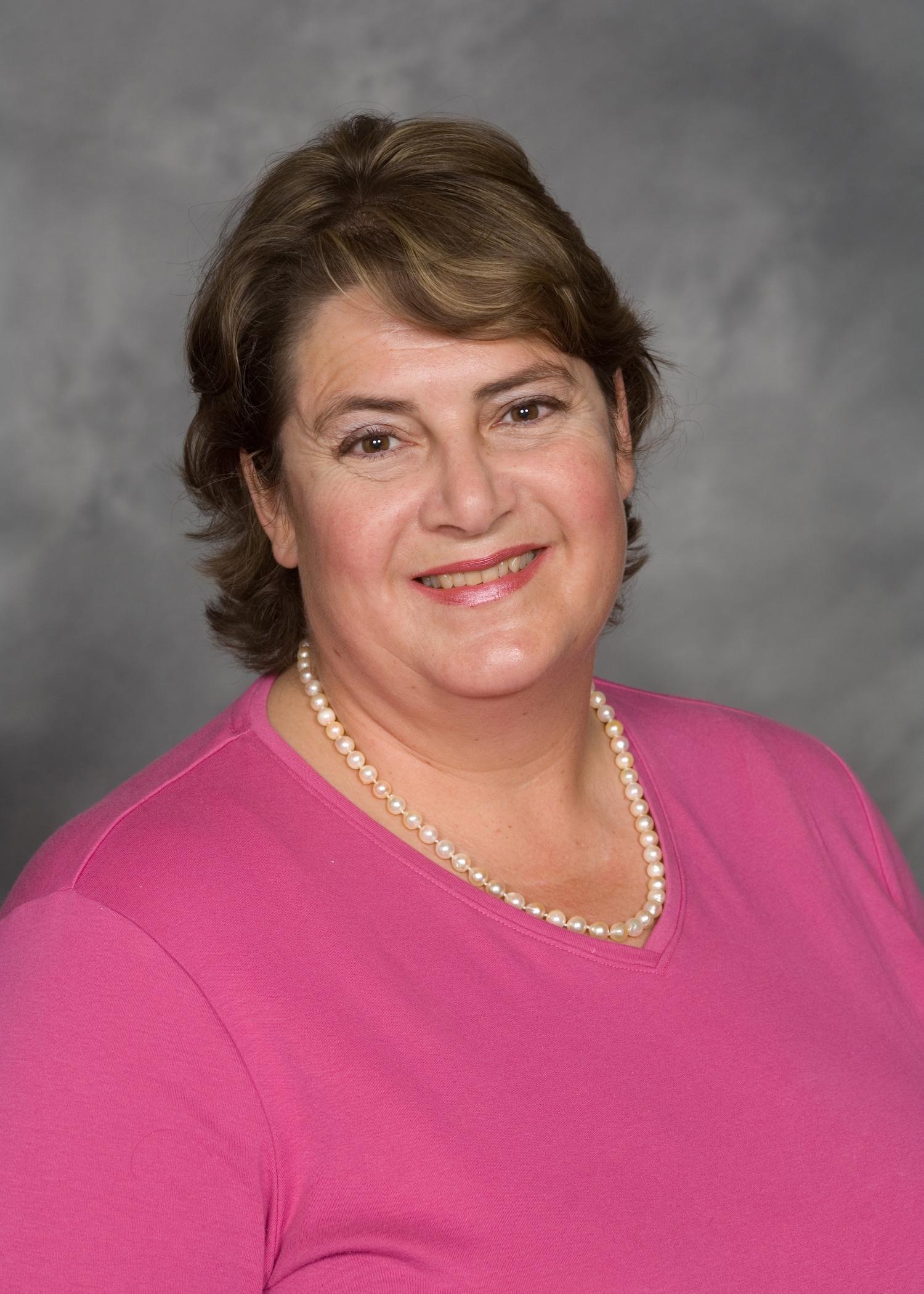 Kathy Stansbury