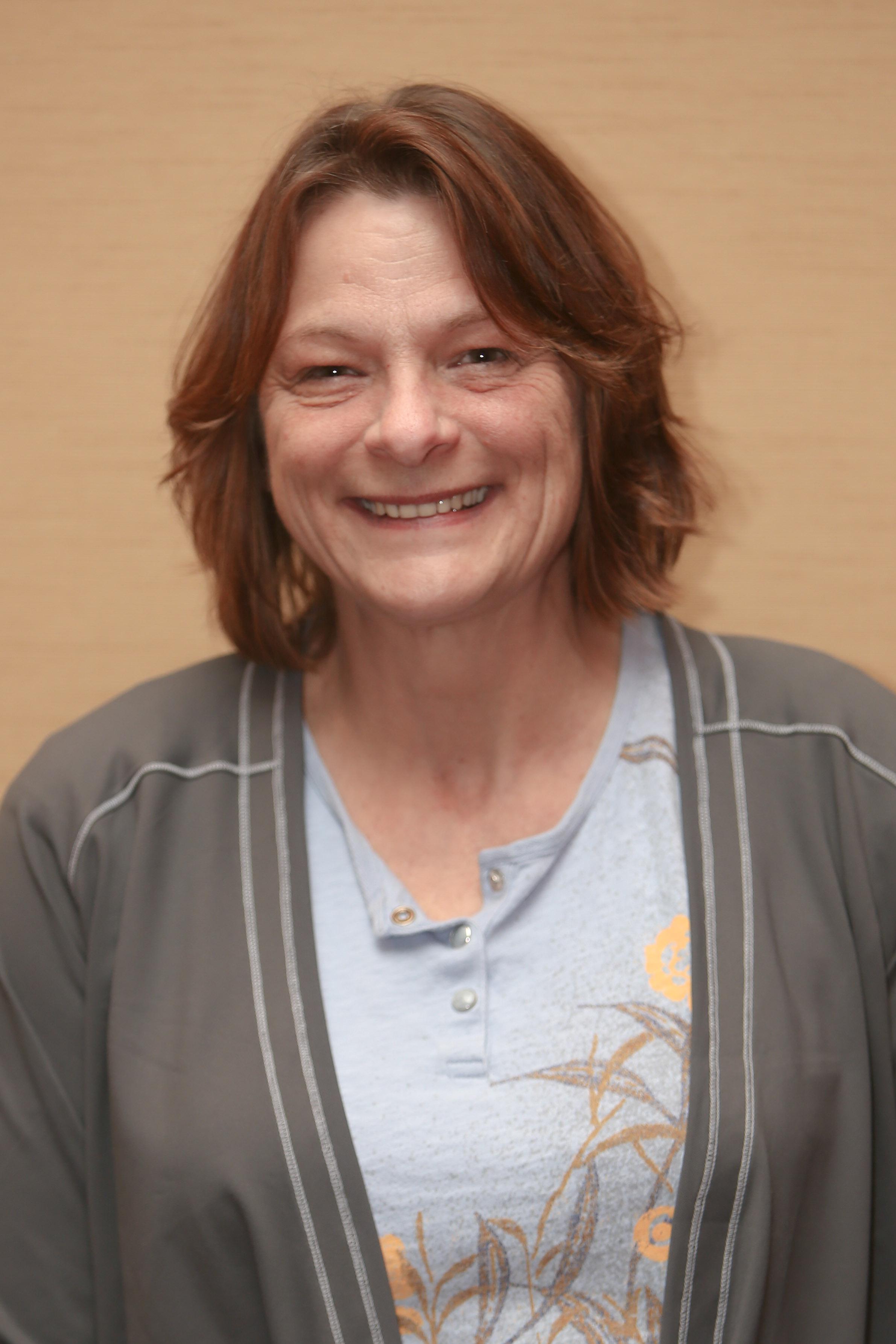 Dr. Sharon Kimmel