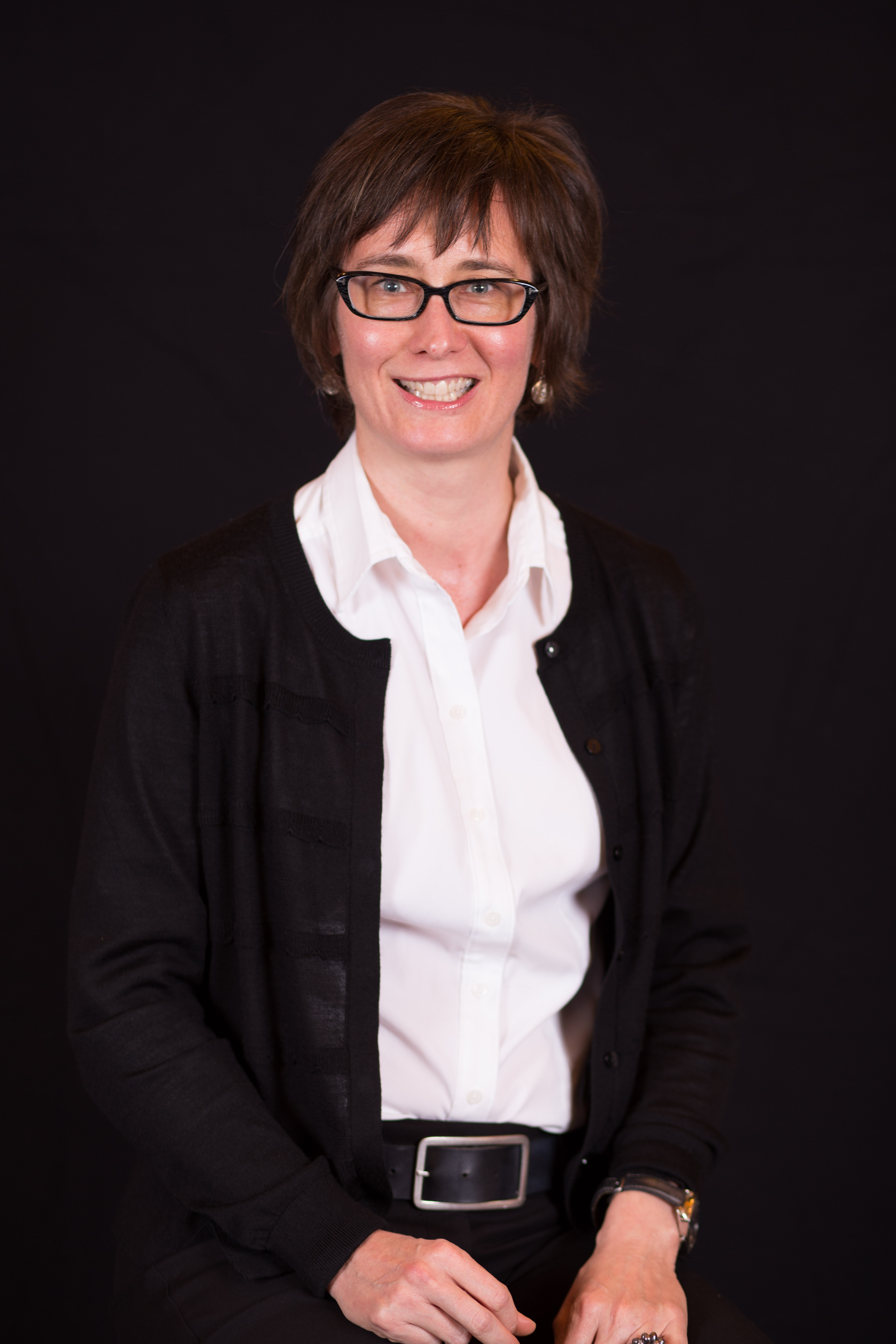 Suzanne Robertson, PhD