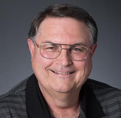 Marty Crossland, PhD