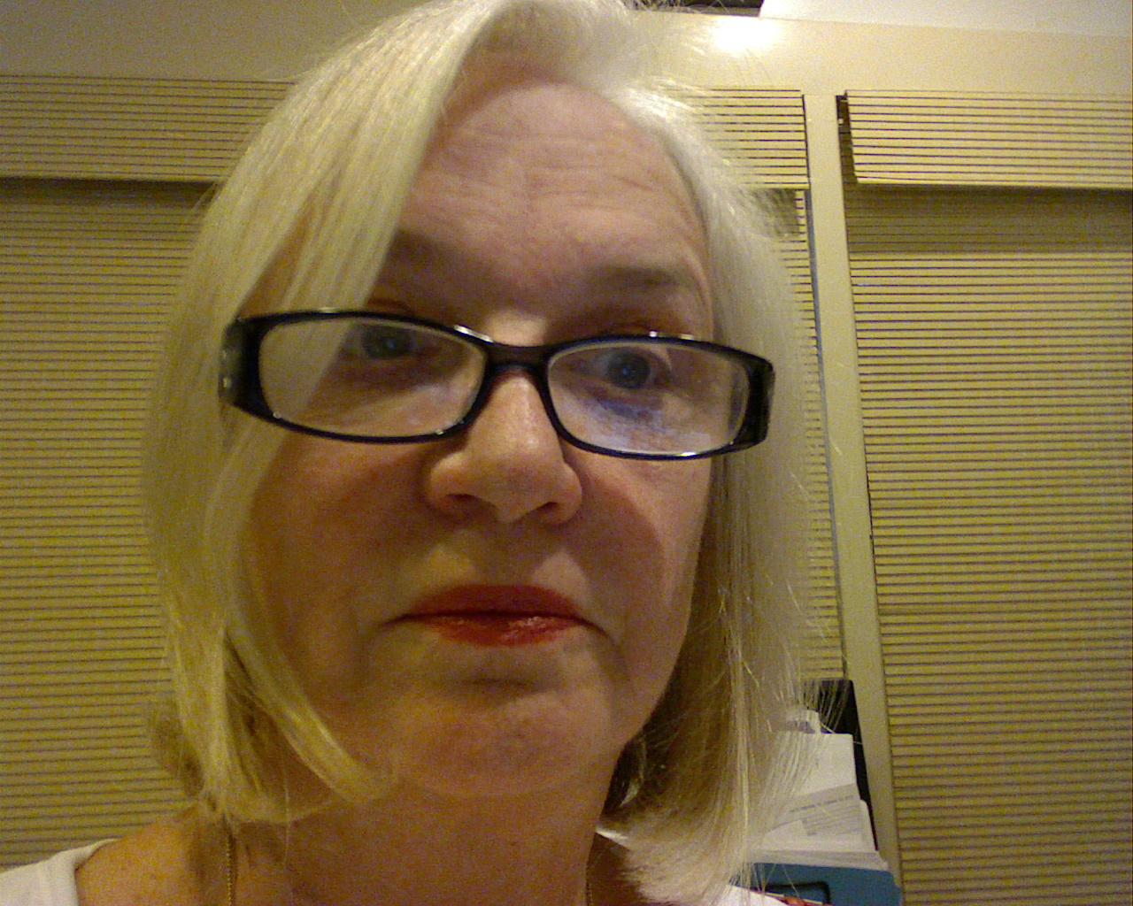 Ann Armstrong, EdD photo