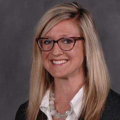 Carissa Smock, PhD photo