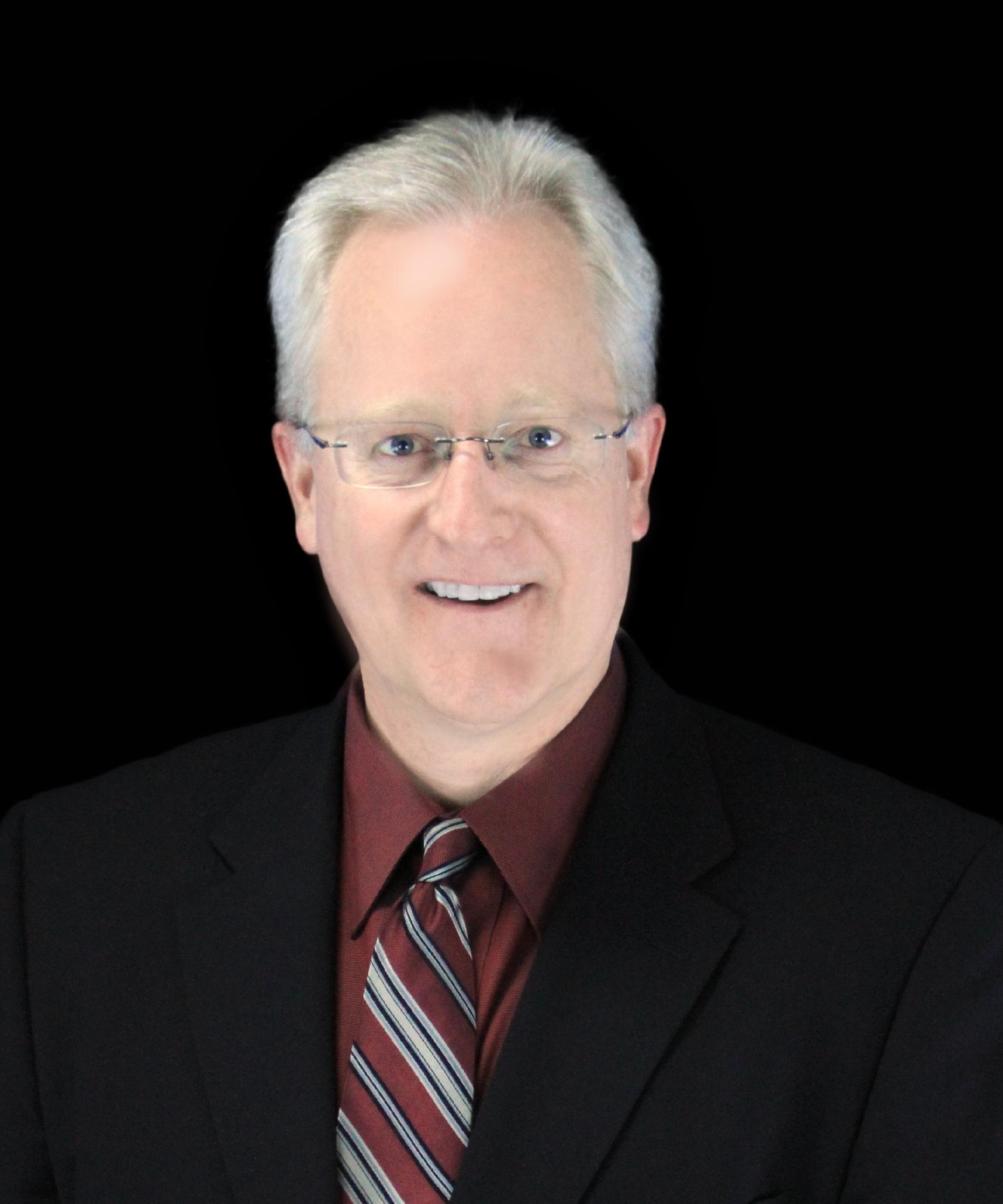 Darren Adamson, PhD