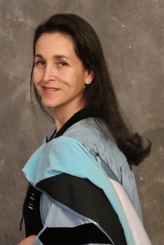 Linda Bloomberg, EDD photo