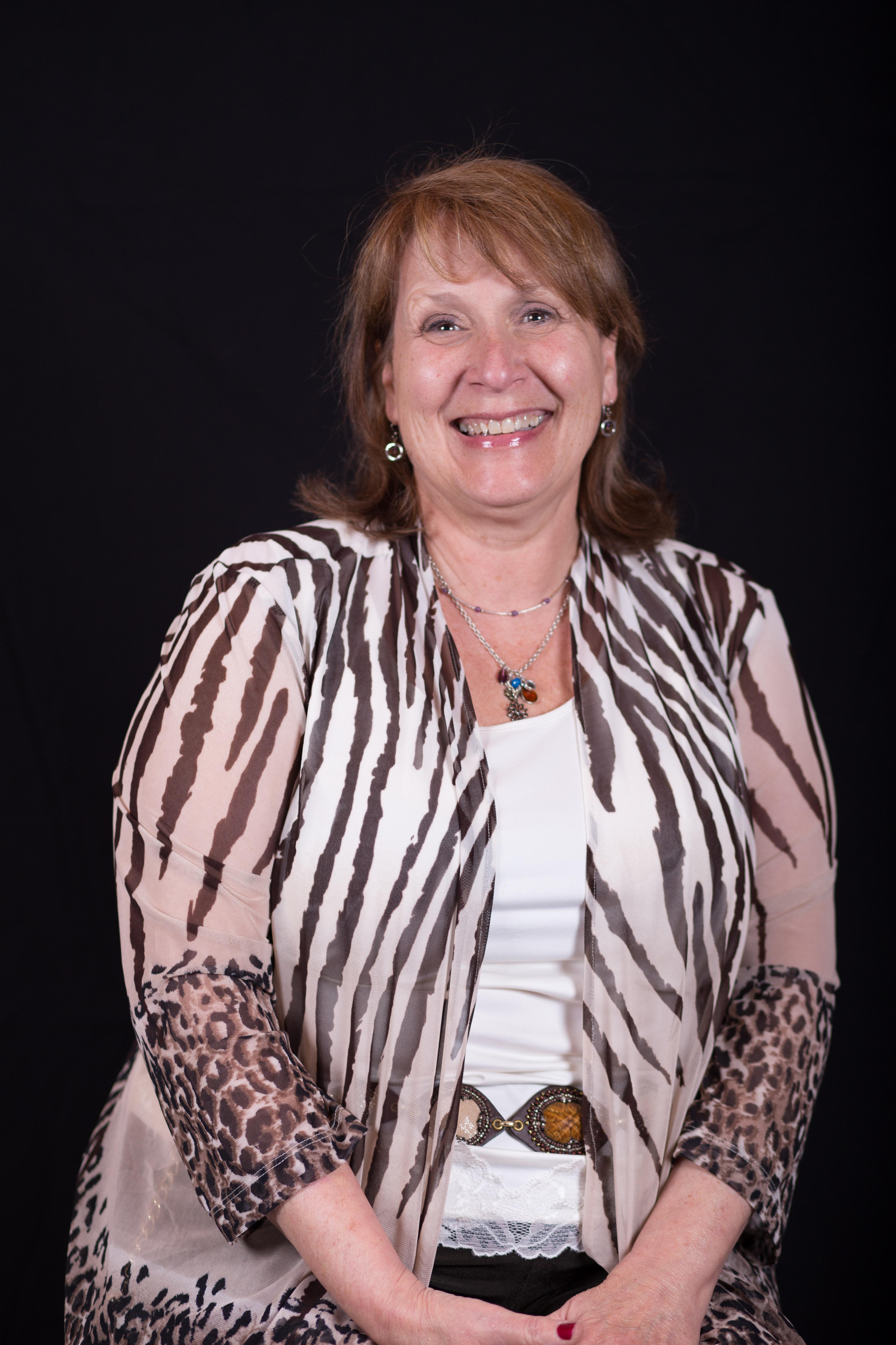 Linda Cummins, PhD photo