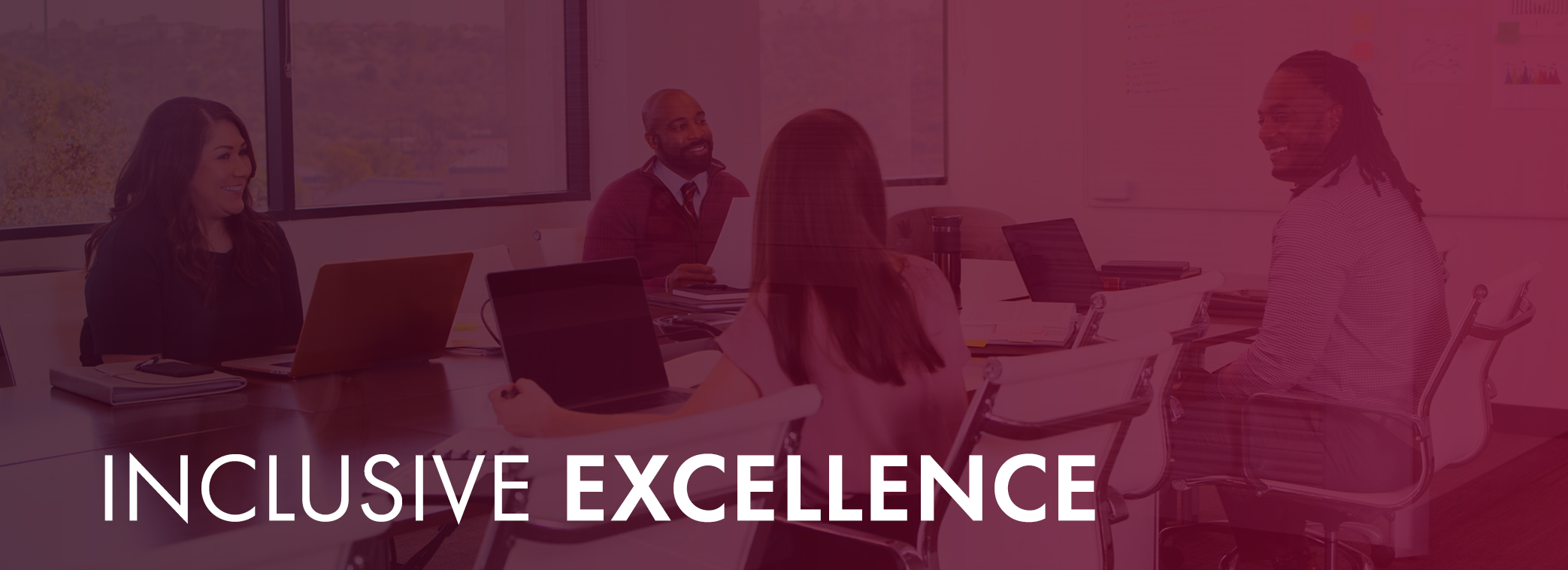 Inclusive Excellence - NCU
