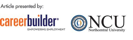 Article Presented by CareerBuilder & NCU