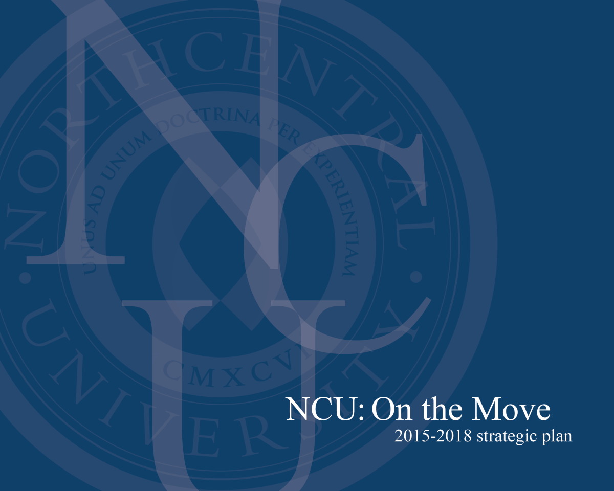 NCU Strategy Book