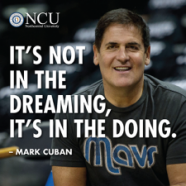 Mark Cuban, Business Advice