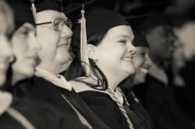 NCU Graduates