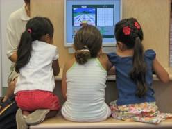 kids, technology