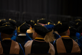 Northcentral University, NCU, Graduation