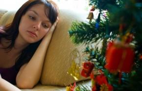 holiday stress, depression