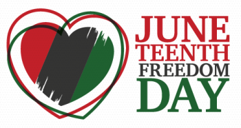 Juneteenth - Freedom Day image