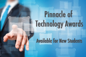 technology awards from NCU