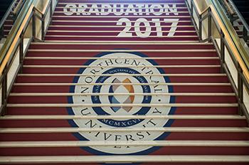 NCU Graduation 2017