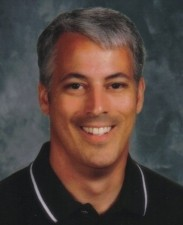 Tim Holt, PhD